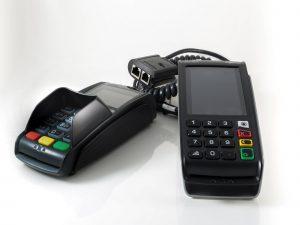 TPE fixe Ingenico Desk 5000 et IPP 315